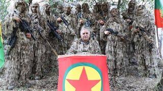 PKK üzvlərinin ŞOK etirafı Azərbaycan bizim  nəzarətimizdədir.