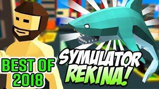 BEST OF 2018! [3/5] - Symulator Rekina! - TOP3