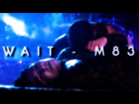 MCU Tribute | Wait - M83