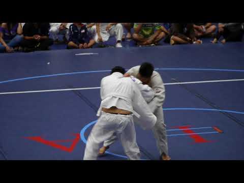 click2ED videos   203 JUDO Boys - Pearl City vs Moanalua  4-14-18