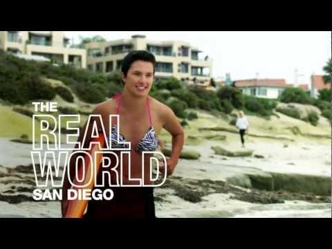 The Real World San Diego 2011 Promo Sam Youtube
