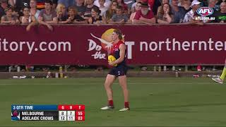 AFL The 10: the best goals of 2017