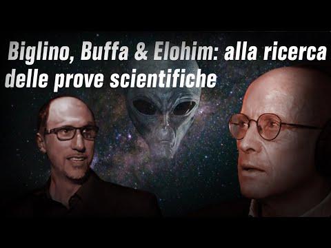 Mauro Biglino e Pietro Buffa, ci sono Prove Scientifiche dell'intervento alieno?