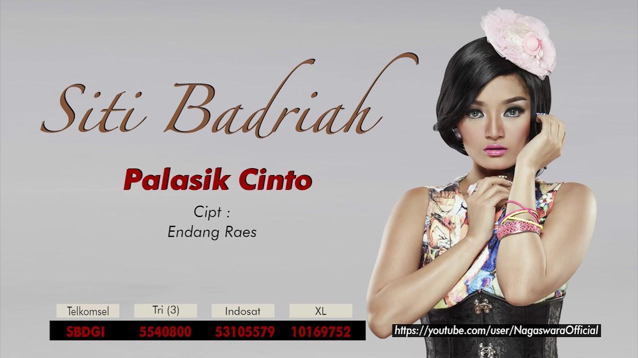 Single Palasik Cinto by Siti Badriah