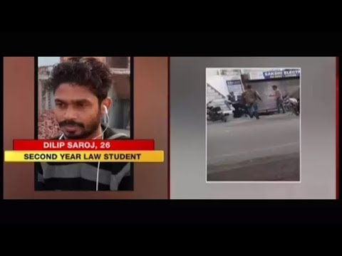 Allahabad's law student lynching case: Main accused detained