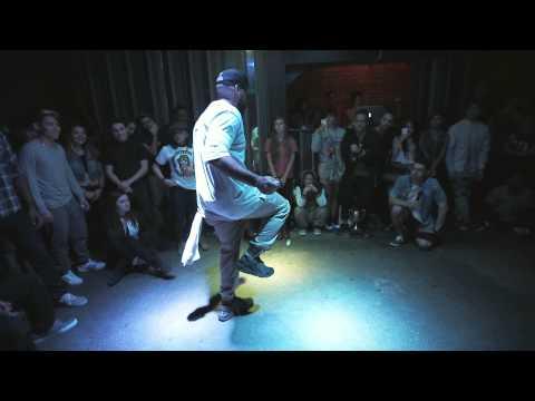 Boogie Frantick | JUSTROC THE PARTY x GOGOBOTLA| 7 to Smoke | STRIFE