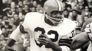 Mike Lucci, '64 Browns LB