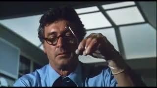Embryo (1976) Full Horror Movie | Rock Hudson Full Movie