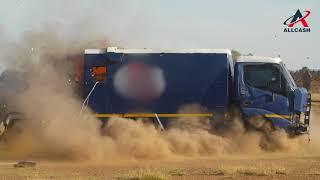 Gambar cover ALLCASH - PUDU - Vehicle Vault Protection Polyurethane Dispensing Unit
