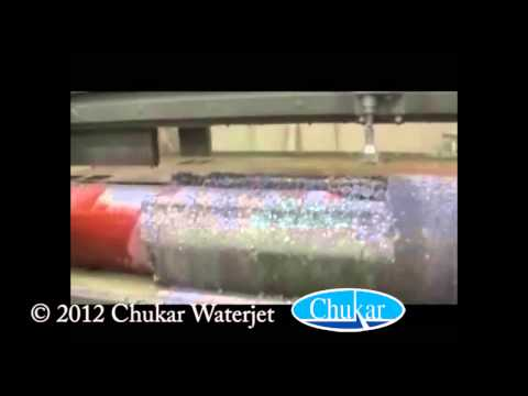 Subsea Weight Coating Removal with Ultra-High Pressure Waterjet