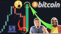 EMERGENCY!!!!!!! DUMP THEN BIG PUMP FOR BITCOIN TO THIS EXACT PRICE!!!!! w. DavinciJ15