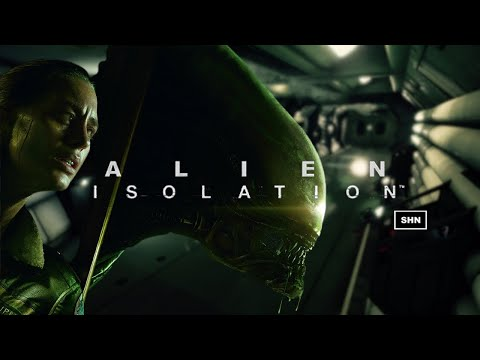 Alien: Isolation 1080p Full HD Longplay Walkthrough Gameplay No Commentary