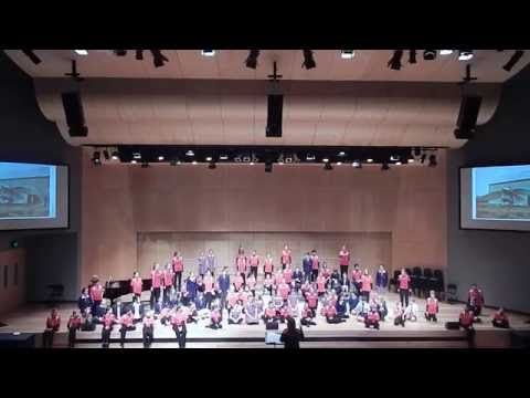 Take to the Sky - Birralee Singers