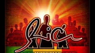R.I.C (Roots Intention Crew) - Il est libre Max ♪