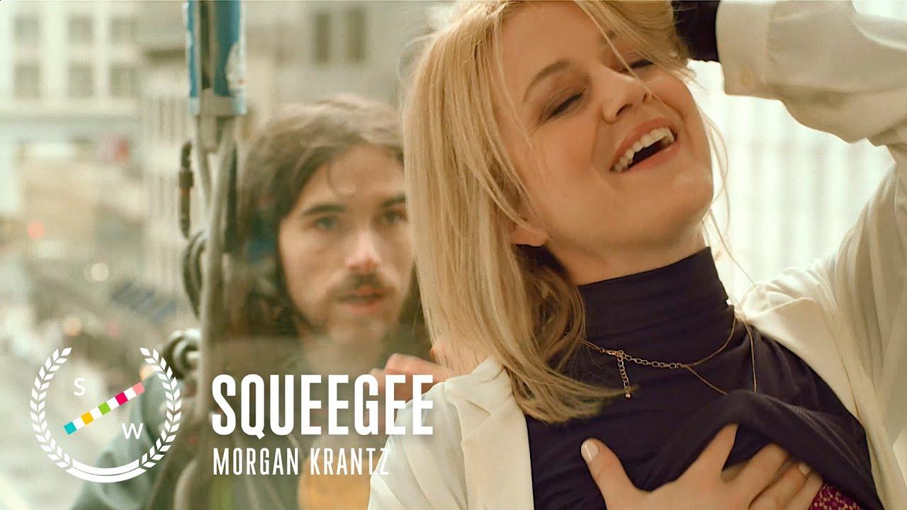 Squeegee | Sex Comedy Short Film by Morgan Krantz