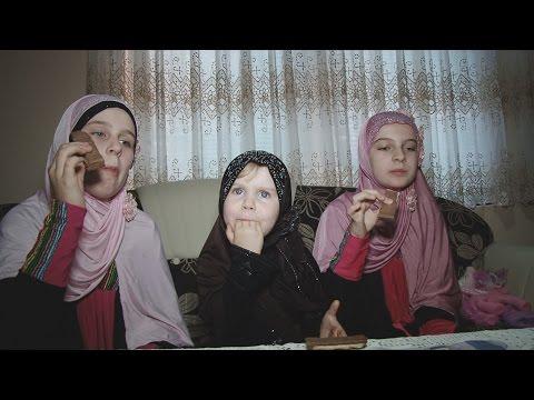 Zaista me Allah vidi ! - Film za djecu - ( Emotivno )