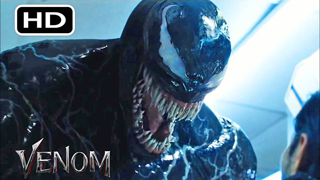 VENOM | Full Marvel Movie Trailer in HD 2018 ...