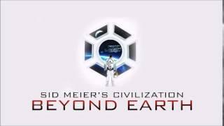 Civilization Beyond Earth OST: Destroyer