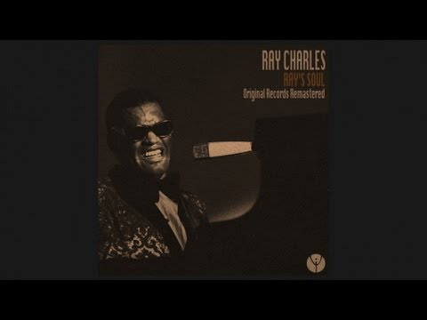 Ray Charles With Betty Carter - Everytime We Say Goodbye (19