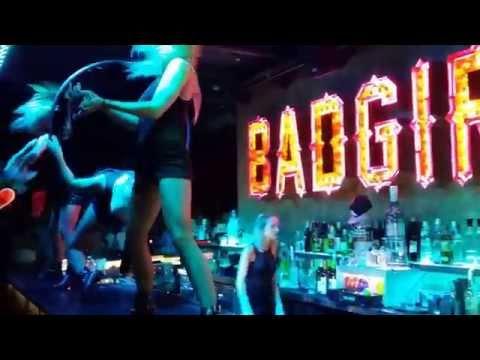 Badgirlz @ Budapest 😉