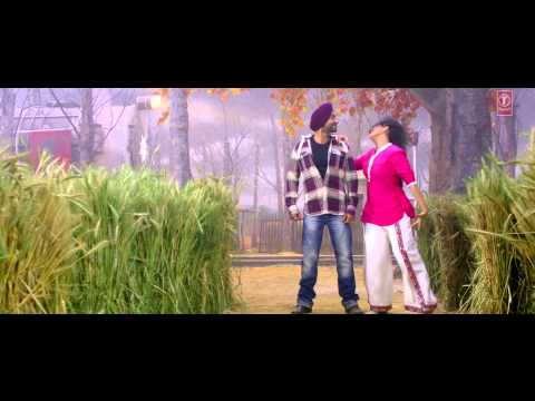 Raja Rani - Son Of Sardar (Full Official Song) Mika ft. Yo Yo Honey Singh 2012