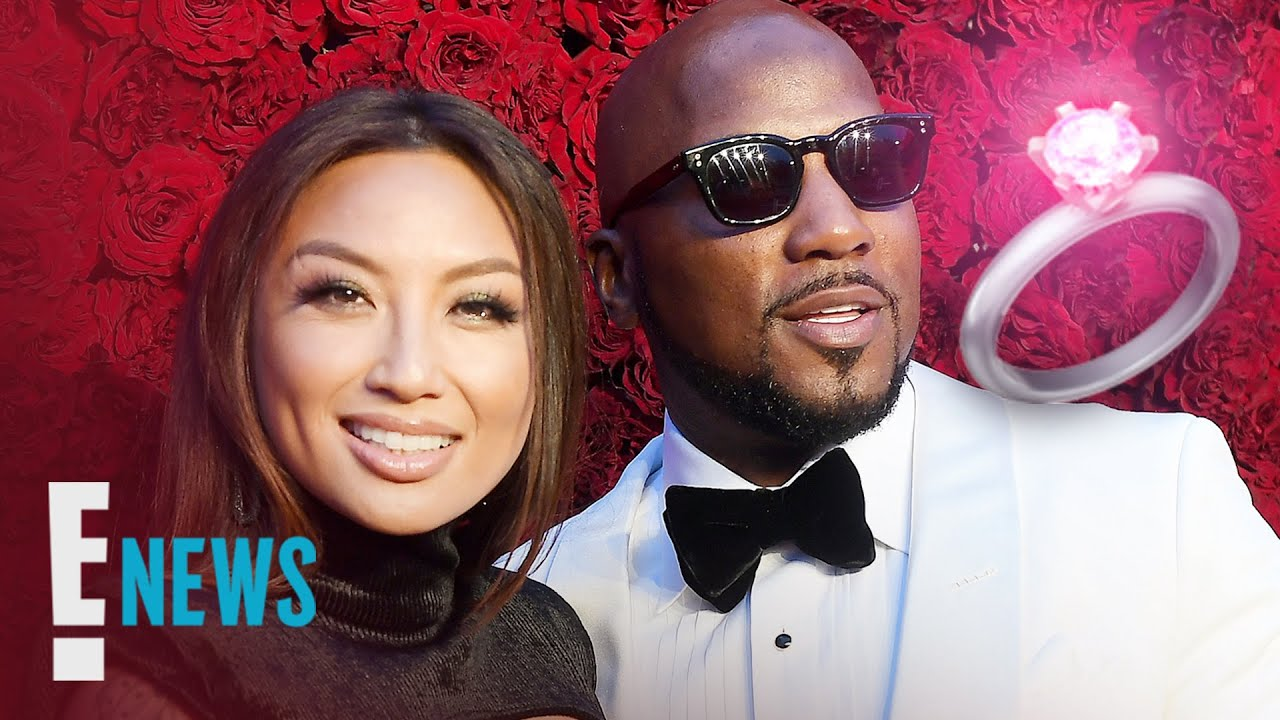 Rapper Jeezy Engaged To 'The Real' Co-Host Jeannie Mai