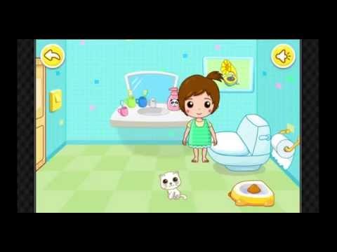 мультик для детей 2015 как приучить ребенка к горшку развивающий мультфильм для детей