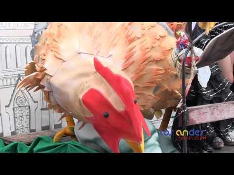 Ferias y Fiestas 2017 Garagoaиз YouTube · Длительность: 57 мин33 с