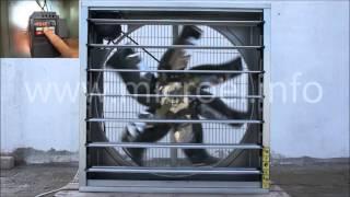 Управление вентиляцией в птичнике(ООО Микроэл предлагает высококачественную, энергосберегающую систему вентиляции для птичников. Подробнос..., 2013-08-06T06:06:55.000Z)