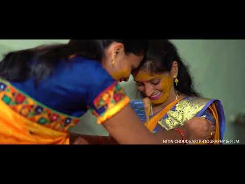 Dhananjay & Rekha Best Wedding Teaser 2019