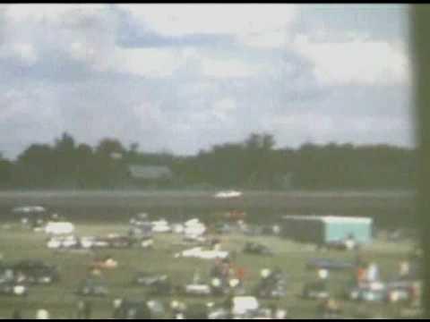 Michigan International Speedway-1969
