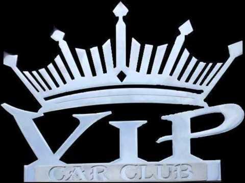 Salinas Vip Car Club - Vip Song