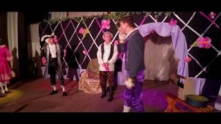 на Колмогоровской сцене -
