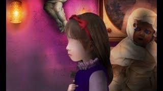 이은날 ~속삭이는 장난감~ 기묘한 집에 들어간 소녀의 …