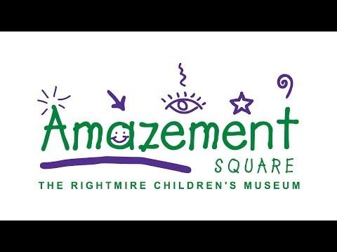 Amazement Square Capital Campaign