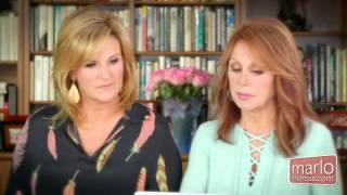Mondays with Marlo: Trisha Yearwood - Full Interview