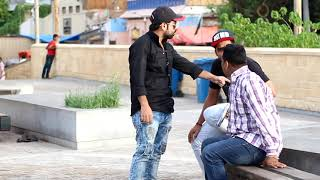 Fake G-U-N Prank Part 2 | Pranks In Pakistan | Humanitarians | 2019
