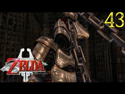 The Legend of Zelda: Twilight Princess(Blind) Episode 43: Snowpeak Ruins