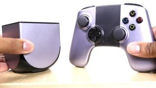 Ouya Review Is it worth 99