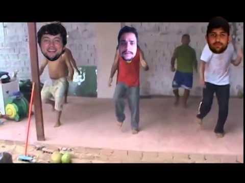 Funk Dance Club