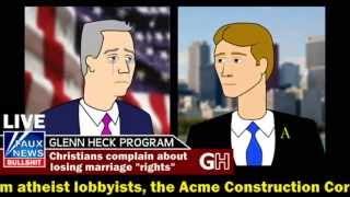 If Atheists Acted Religious thumbnail