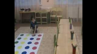 Здоровьесберегающие технологии в детском саду.wmv