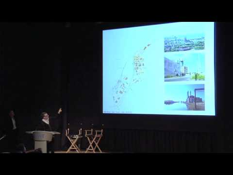 Utile Design Architects at NYIT School of Architecture & Design