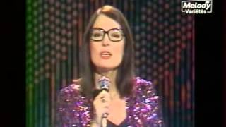 Nana Mouskouri  -   Quand On Revient   - 1983 -  avi