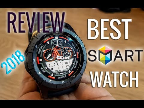 Cool things of you can do on Samsung Gear S3 | Review | 2018 | Best Smart Watch