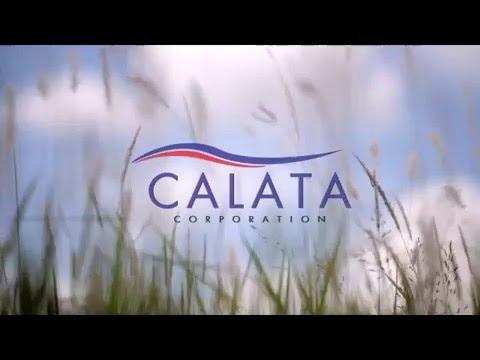Calata Corporation Farm to Plate Model Business