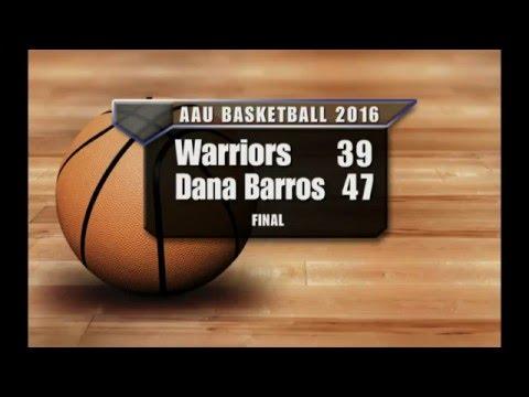 Warriors 2016 Dana Barros 043016