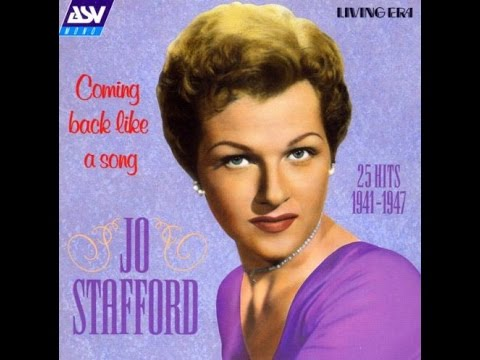 Jo Stafford - Let's Take The Long Way Home  (6)