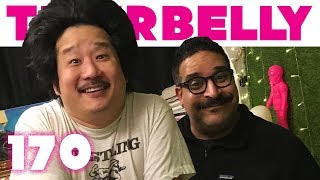 Erik Griffin & The Sopranos Ending | TigerBelly 170