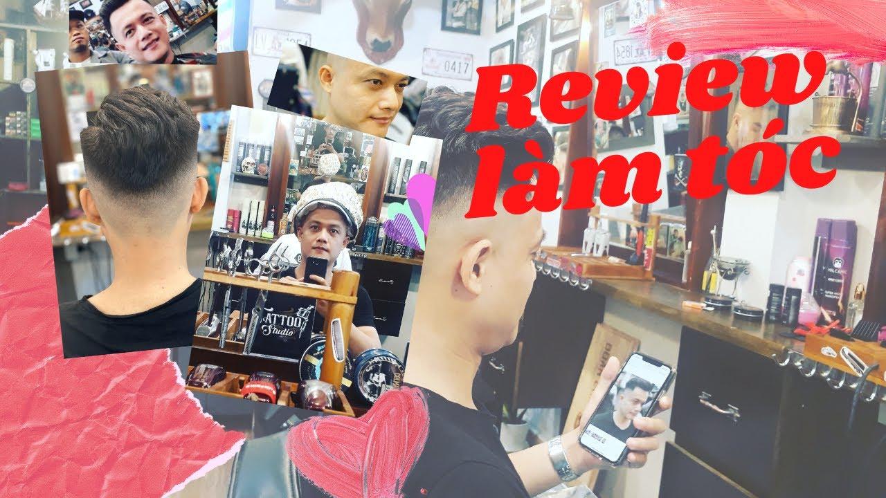 Review tiệm cắt tóc nam có tâm nhất Sai Gòn/ Review the most professional barber shop in HCMcity | Tổng quát các tài liệu liên quan đến cắt tóc nam đẹp sài gòn chi tiết nhất